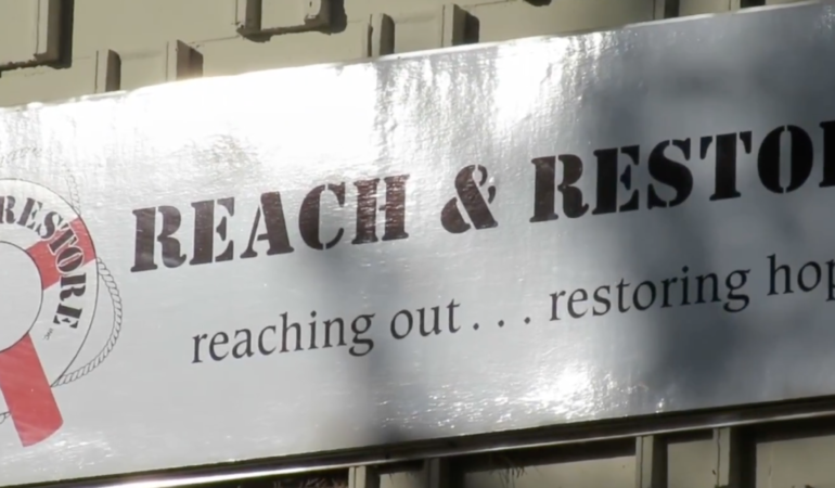 Reach and Restore