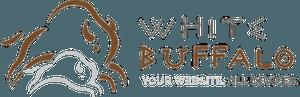 White Buffalo Websites Logo